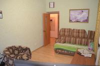 1-ком. квартира 37,7 кв.м. 4 эт. с ремонтом и мебелью, ул. Генерала Петрова