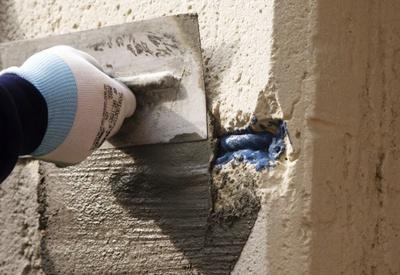 Ремонтная бетонная смесь бирсс цена технология окраски бетона
